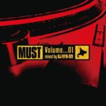 RYU-SEI 『MUST Volume...01』